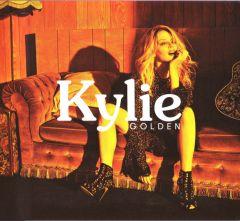 Golden - CD / Kylie Minogue / 2018