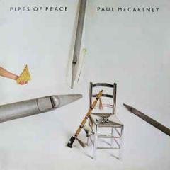Pipes Of Peace - LP / Paul McCartney / 1983 / 2017