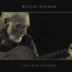Last Man Standing - LP / Willie Nelson / 2018
