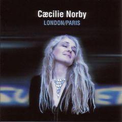 London/Paris - CD / Cæcilie Norby / 2007