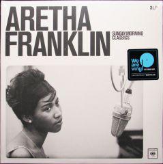 Sunday Morning Classics - 2LP / Aretha Franklin / 2018