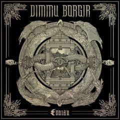 Eonian - CD / Dimmu Borgir / 2018