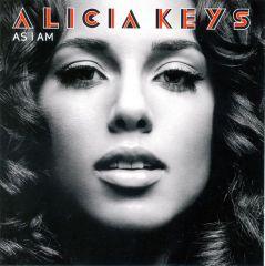 As I Am - CD / Alicia Keys / 2007