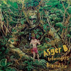 Erfaringers Begyndelse - LP / Asger B / 2018