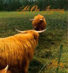 """Alt Om Ingenting - 12"""" Vinyl EP / Isbjerg / 2018"""