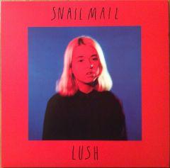 Lush - LP / Snail Mail / 2018