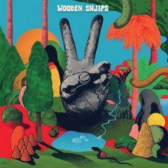 V - LP / Wooden Shjips / 2018