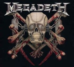 Killing Is My Business And Business Is Good: The Final Kill - CD / Megadeth / 1985 / 2018
