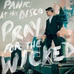Pray For The Wicked - LP / Panic At The Disco / 2018