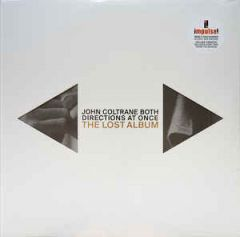 Both Directions At Once: The Lost Album - 2LP (Deluxe) / John Coltrane / 2018