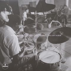 Both Directions At Once - The Lost Album - LP / John Coltrane / 2018