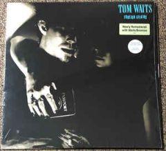 Foreign Affairs - LP / Tom Waits / 1977 / 2018