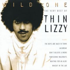 Wild One / Very Best Of - CD / Thin Lizzy / 1996