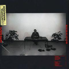 Marauder - LP (Farvet vinyl) / Interpol / 2018