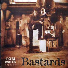 Bastards - 2LP / Tom Waits / 2018