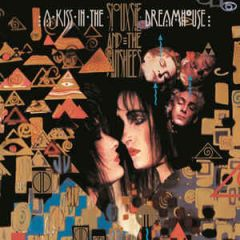 A Kiss In The Dreamhouse - LP / Siouxsie And The Banshees / 1982 / 2018