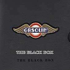 The Black Box - 9CD / Gasolin / 2003