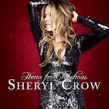 Home For Christmas - LP / Sheryl Crow / 2008 / 2018
