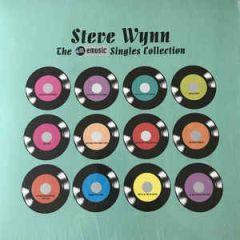 The Emusic Singles Collection - LP / Steve Wynn / 2001 / 2018