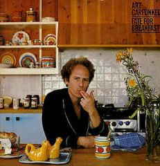 Fate For Breakfast - LP / Art Garfunkel / 1979