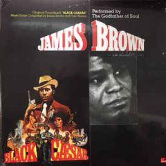 Black Caesar - LP / James Brown | Soundtrack / 1973 / 2019