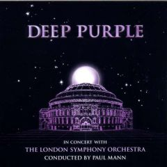 In Concert With The London Symphony Orchestra - 3LP+2CD / Deep Purple / 1999 / 2018