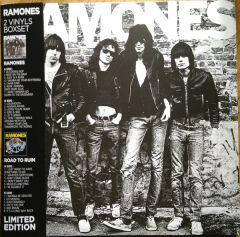 Ramones / Road To Ruin - 2LP / Ramones / 1976 / 1978 / 2017