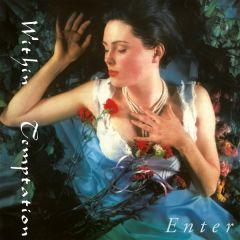 Enter - LP (Farvet vinyl) / Within Temptation  / 2018