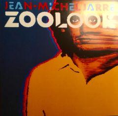 Zoolook - LP / Jean-Michel Jarre / 1984 / 2018