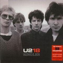 18 Singles - 2LP / U2 / 2006