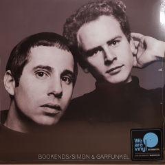 Bookends - LP / Simon & Garfunkel / 1968 / 2018
