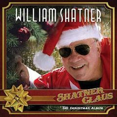 Shatner Claus - The Christmas Album - CD / William Shatner / 2018
