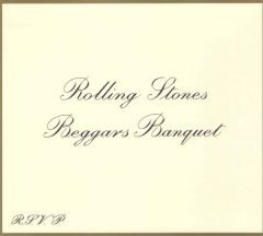 Beggars Banquet - CD (50th Anniversary Edition) / The Rolling Stones / 1968 / 2018
