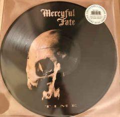 Time - LP (Picture Disc) / Mercyful Fate / 1994 / 2018
