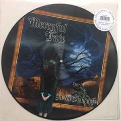 In The Shadows - LP (Picture Disc) / Mercyful Fate / 1993 / 2018