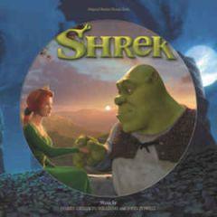Shrek - LP (Picture Disc) / Harry Gregson-Williams   John Powell   Soundtrack / 2018