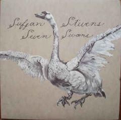 Seven Swans - LP / Sufjan Stevens / 2004 / 2016