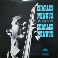 Presents Charles Mingus - LP / Charles Mingus