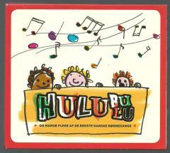 Hulubulu (Og Mange Flere Af De Bedste Danske Børnesange) - 3CD / Various / 2012