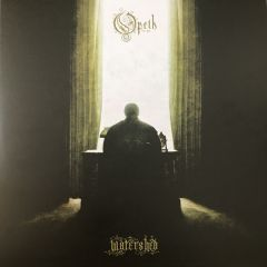 Watershed - 2LP  / Opeth / 2008 / 2018