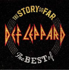 The Story So Far | The Best Of - 2LP / Def Leppard / 2018