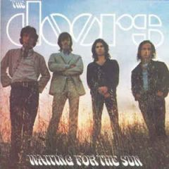 Waiting For The Sun (50th Anniversary) - LP / The Doors / 1968 / 2018