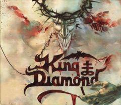 House of God - 2LP / King Diamond / 2015