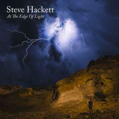 At The Edge Of Light - 2LP+CD / Steve Hackett / 2019