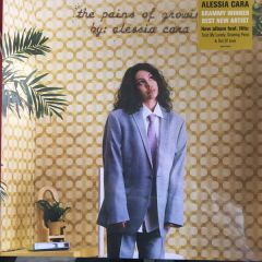 The Pains Of Growing - 2LP / Alessia Cara / 2019