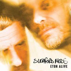 Eton Alive - LP (Pink vinyl) / Sleaford Mods / 2019