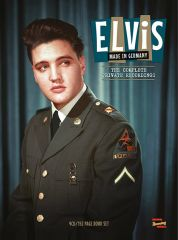 Made In Germany | The Complete Private Recordings - 4CD-Box / Elvis Presley / 2019