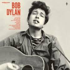 """Debut Album - LP + 7"""" Single / Bob Dylan  / 1962/2019"""