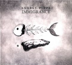 Immigrance - 2LP / Snarky Puppy / 2019