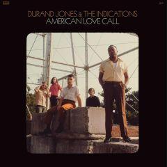 American Love Call - LP / Durand Jones & The Indications / 2019